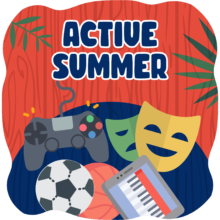 Active summer 1